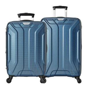 サムソナイト メンズ スーツケース バッグ Englewood 2pc Set Lagoon