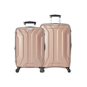 サムソナイト メンズ スーツケース バッグ Englewood 2pc Set Rose Gold