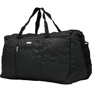 サムソナイト メンズ スーツケース バッグ Foldaway Duffle Black