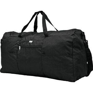サムソナイト メンズ スーツケース バッグ Foldaway Duffle XL Black