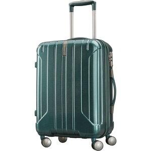 """サムソナイト メンズ スーツケース バッグ On Air 3 20"""" Expandable Hardside Carry-On Spinner Emerald Green"""