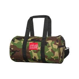 マンハッタンポーテージ メンズ スーツケース バッグ Chelsea Drum Bag (SM) Camouflage