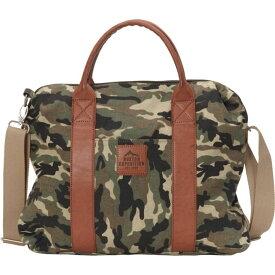 バクストン メンズ スーツケース バッグ Expedition II Huntington Gear Laptop Briefcase Camouflage
