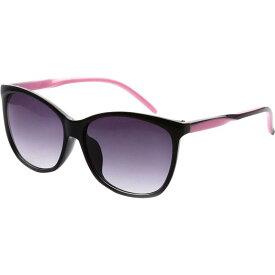 エスダブリュグローバル メンズ サングラス・アイウェア アクセサリー Addison Full Frame Retro Square UV400 Sunglasses Pink