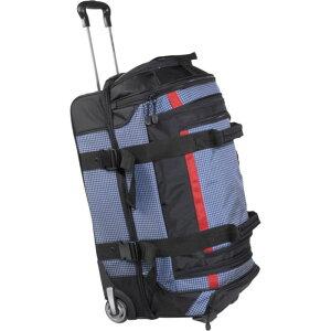 サムソナイト メンズ スーツケース バッグ Ripstop Wheeled Duffel Bag - 26 Blue