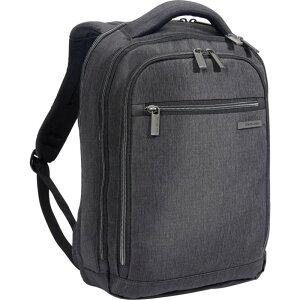 サムソナイト メンズ スーツケース バッグ Modern Utility Mini Laptop Backpack Charcoal Heather