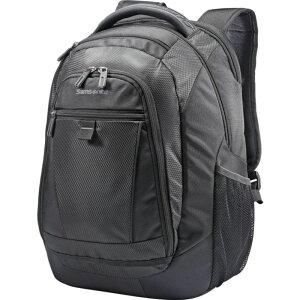 サムソナイト メンズ スーツケース バッグ Tectonic 2 Medium Backpack Black