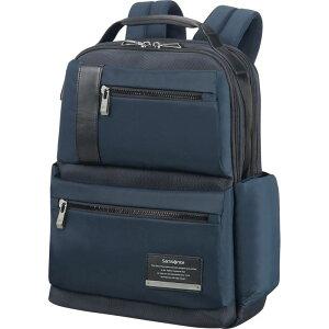 サムソナイト メンズ スーツケース バッグ Openroad 14.1 Laptop Backpack Space Blue