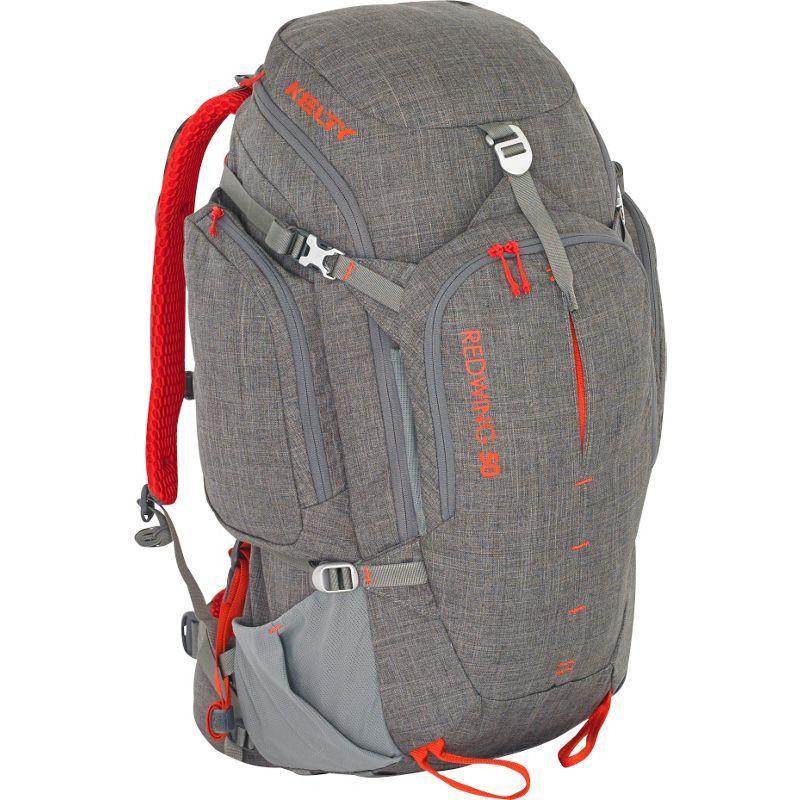 ケルティ メンズ バックパック・リュックサック バッグ Redwing Reserve Hiking Backpack Dark Shadow