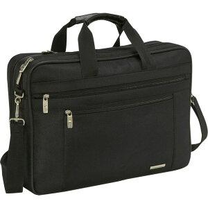 サムソナイト メンズ スーツケース バッグ Classic Two Gusset 17 Toploader Black