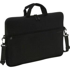 サムソナイト メンズ スーツケース バッグ Aramon NXT 17 Laptop Shuttle Black