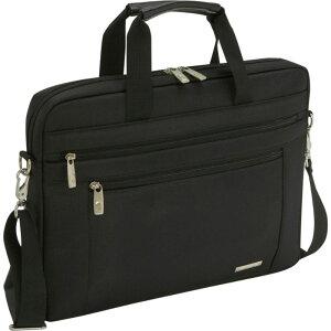 サムソナイト メンズ スーツケース バッグ Classic 15.6 Shuttle Black