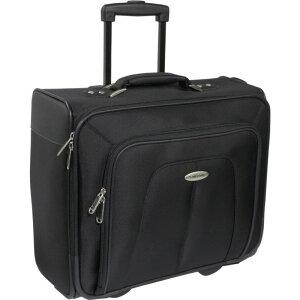 サムソナイト メンズ スーツケース バッグ Sideloader Mobile Office Black