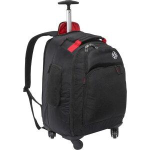 サムソナイト メンズ スーツケース バッグ MVS Spinner Backpack - 20 Black
