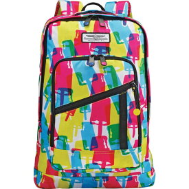 88812dcba2a6 アメリカンツーリスター メンズ バックパック・リュックサック バッグ Keystone Laptop Backpack Popsicle