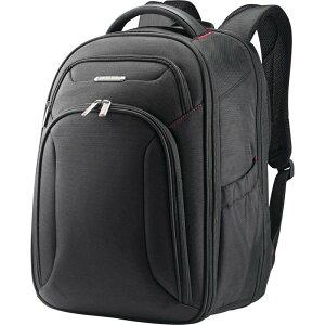 サムソナイト メンズ スーツケース バッグ Xenon 3 Large Backpack Black