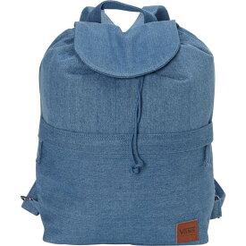 バンズ メンズ バックパック・リュックサック バッグ Lakeside Laptop Backpack Denim Patch