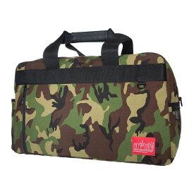 マンハッタンポーテージ メンズ スーツケース バッグ Duffel Bag Featuring CORDURA Brand Fabric Camouflage