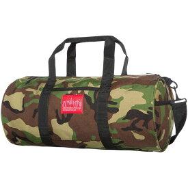 マンハッタンポーテージ メンズ スーツケース バッグ Chelsea Medium Drum Duffel Bag Camouflage