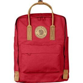 フェールラーベン メンズ バックパック・リュックサック バッグ Kanken No.2 Backpack Deep Red