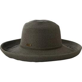 サンアンドサンド メンズ 帽子 アクセサリー Tropical Classics One Size - Grey