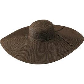 サンディエゴハット メンズ 帽子 アクセサリー Ultrbraid X Large 8 Inch Brim One Size - Chocolate