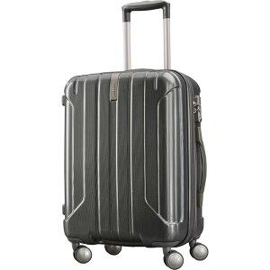 """サムソナイト メンズ スーツケース バッグ On Air 3 20"""" Expandable Hardside Carry-On Spinner Charcoal Grey"""