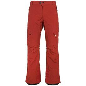 シックスエイトシックス メンズ カジュアルパンツ ボトムス 686 Quantum Thermagraph Pants Rusty Red