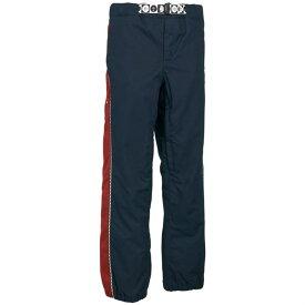 シックスエイトシックス メンズ カジュアルパンツ ボトムス 686 Catchit Track Pants Navy