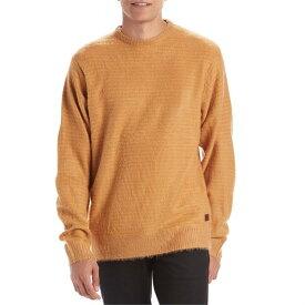 ビラボン メンズ ニット・セーター アウター Billabong Rambler Crew Sweater Hash
