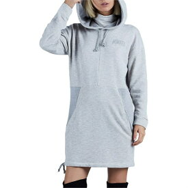 ニキータ レディース パーカー・スウェット アウター Boreal Pullover Hoodie - Women's Ghost Grey