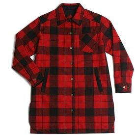 ペンドルトン レディース ジャケット・ブルゾン アウター Fargo Jacket - Women's Red Black Tartan