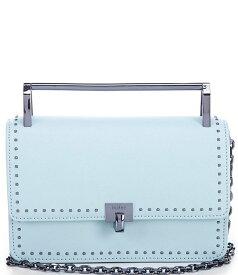 ボトキエ レディース ショルダーバッグ バッグ Lennox Bar Top Handle Small Crossbody Bag Soft Sage