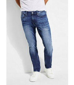 ゲス メンズ デニムパンツ ボトムス Slim Taper Liberty Wash Jeans Liberty Wash
