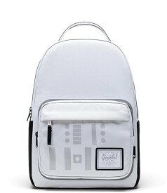 ハーシェルサプライ メンズ バックパック・リュックサック バッグ Miller Star Wars Stormtrooper Backpack Stormtrooper White