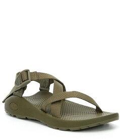 チャコ レディース サンダル シューズ Z1 Classic Monoch Outdoor Sandals Aloe