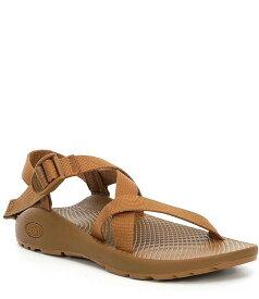 チャコ レディース サンダル シューズ Z1 Classic Monoch Outdoor Sandals Bone Brown