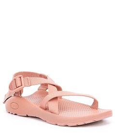 チャコ レディース サンダル シューズ Z1 Classic Monoch Outdoor Sandals Muted Clay