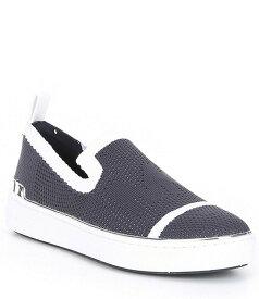マイケルコース レディース スリッポン・ローファー シューズ Skyler Slip On Shoes Admiral/Optic White