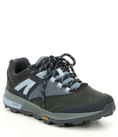メレル レディース スニーカー シューズ Women's Zion Hiking Sneakers Navy