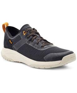 テバ レディース スニーカー シューズ Women's Gateway Low Sneakers Black