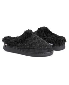 ムクルクス レディース サンダル シューズ Aileen Clog Slippers Online Only Black