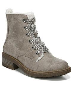 ライフストライド レディース ブーツ・レインブーツ シューズ Kunis Cozy Cold Weather Boots Dune