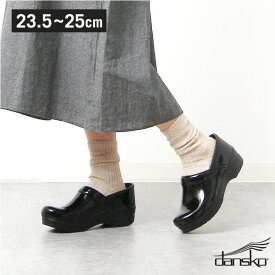 DANSKO ダンスコ プロフェッショナル PROFESSIONAL PATENT LEATHER パテント シューズ