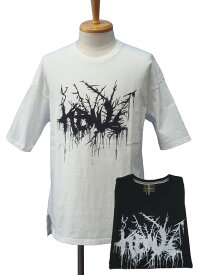 """【50%OFF!!SALE!!】EGO TRIPPING(エゴトリッピング) """"BRANCH"""" TEE【あす楽対応】"""