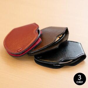 ポケットルーペ 2倍 4倍 コンパクト 携帯 日本製