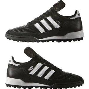 adidas(アディダス)ムンディアルチーム 019228 トレーニングシューズ 天然皮革 サッカー用品 レフリー 屋外 レアルスポーツ