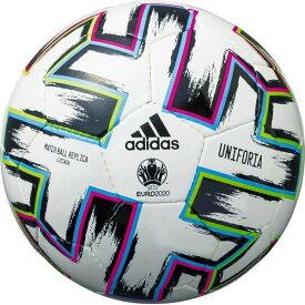 サッカーボール 5号球 UEFA EURO2020 試合球 レプリカモデル adidas アディダス ユニフォリア ルシアーダ AF522LU JFA検定球 レアルスポーツ