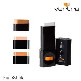 Vertra 日焼け止め ウォータープルーフ バートラ Vertra FaceStick 顔用 スティックタイプ 防水 サーフィン [7319ss][2553]