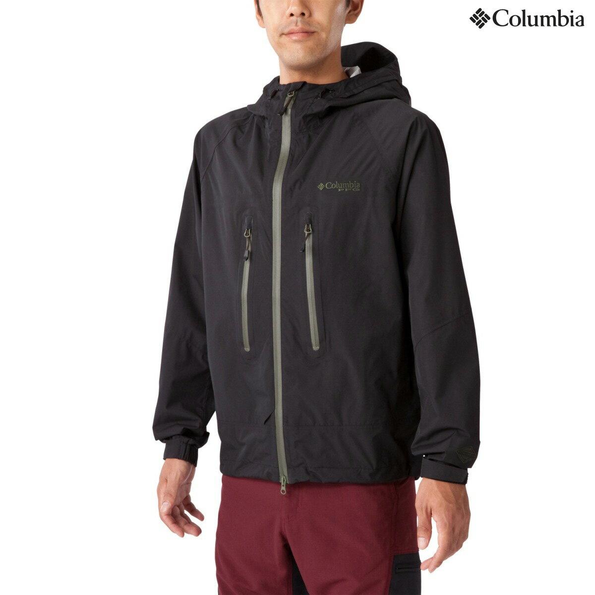 Columbia コロンビア /PM3122 Tag Ridge Jacket/タグリッジジャケット(メンズ) 【2015ss】【SALE】